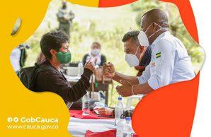 """Del 7 al 12 de septiembre Cauca conmemora la Semana por la Paz: """"Avanzando en defensa de la Vida"""""""