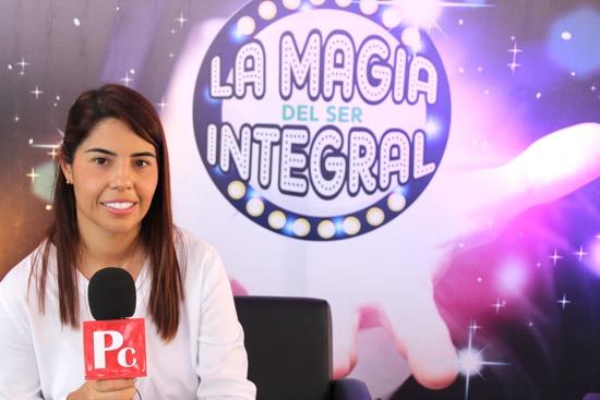 Tatiana Arroyo Gerente de Integral de Empaques - La magia del ser integral