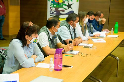Los planes de desarrollo del Cauca se articulan para priorizar proyectos