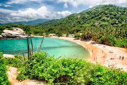 Ministerio radicó proyecto para modificar Ley de Turismo