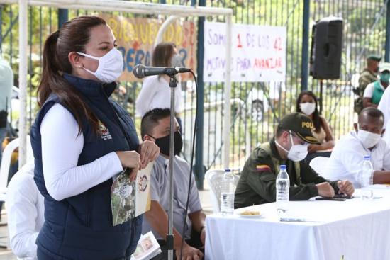 Vía Caloto - La Ye de Villa Rica será un hecho para el Cauca