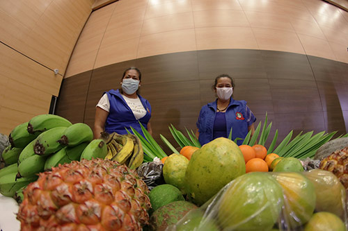 Con una inversión cercana a los 10.000 millones de pesos, se beneficiará a 1.680 pequeños productores del departamento