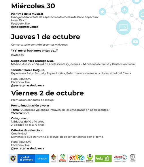 Una agenda para dinamizar la Semana Andina