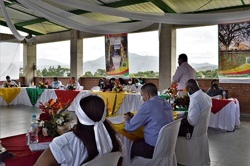 Alcaldes del norte del Cauca comprometidos con la educación de calidad