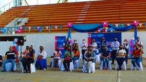 Más de 100 familias quilichagueñas fueron beneficiadas con el programa Mi Negocio