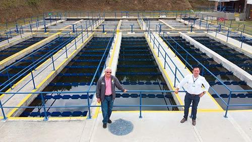 14 mil personas del área rural de Popayán accederán agua potable