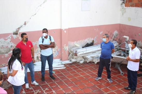 Alcaldía de Santander de Quilichao cumple y colegios prosperan
