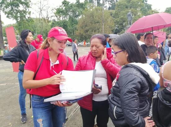 Brilla de CEO llega al norte del Cauca