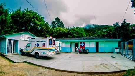 Gobierno Departamental del Cauca rechaza enfáticamente agresiones contra la Misión Médica