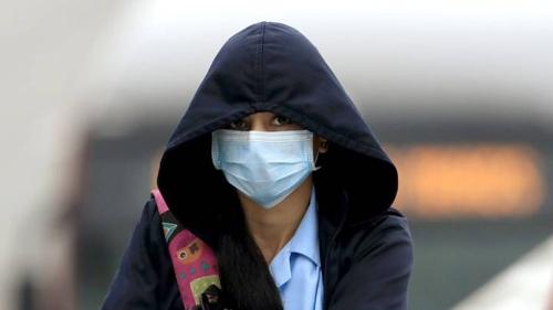 Hoy confirmaron 9.103 nuevos contagios y 187 muertes