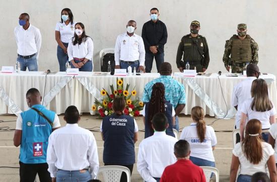 Conozca las obras que denotarán el progreso de Quilichao y el norte del Cauca