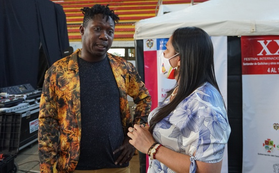 Derroche de cultura en cierre del Festival de Música Clásica
