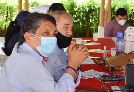 Desde Quilichao, productos del Cauca llegarían al mercado global.