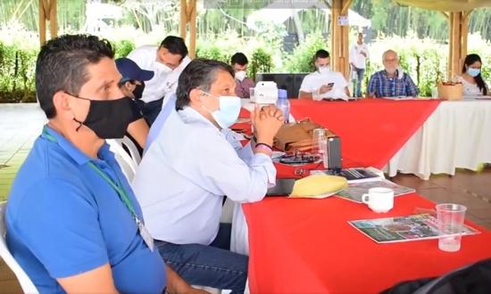 Desde Quilichao, productos del Cauca llegarían al mercado global