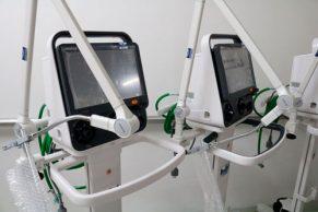 Hospital San José recibió donación de equipos médicos