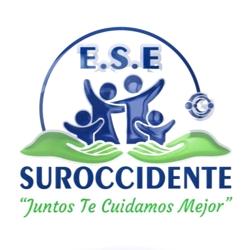 ESE Suroccidente - Cauca