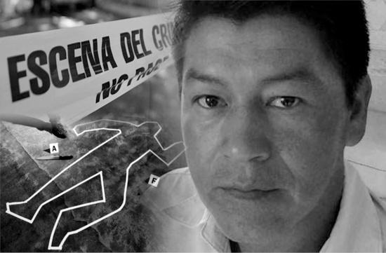 Exgobernador indígena y su esposa fueron asesinados en Suárez