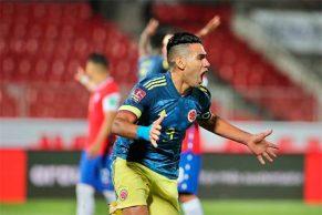 Más de 11 millones de televidentes acompañaron a la Selección Colombia