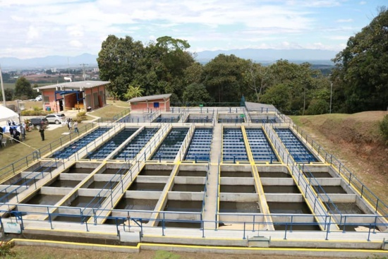 Familias rurales de Popayán contarán con servicio de agua potable