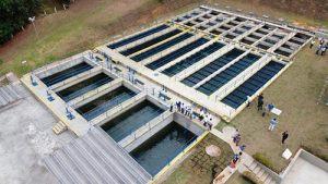 Acueducto y Alcantarillado de Popayán, comprometido siempre con la calidad del agua