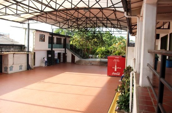Institución Educativa Francisco José de Caldas - Santander de Quilichao