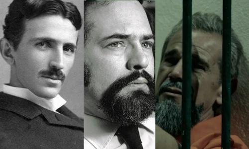 Inventores mártires por enfrentarse a pulpos energéticos