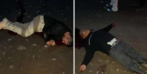 Los asesinos siguen sueltos en el Cauca