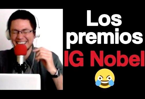 Cinco sicarios ganan el Ig Nobel 2020 a la mejor gestión