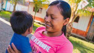 Más de 3.6 millones de mujeres rurales están afiliadas en régimen subsidiado