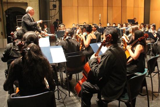 Orquesta Sinfónica de la Universidad del Cauca