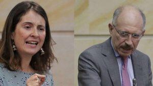 Otra cátedra para Paloma Valencia