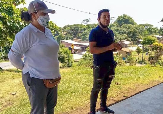 Quilichao Vive Reciclando