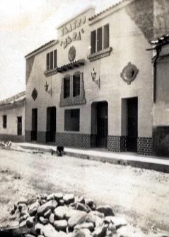 Las viejas salas de cine: El teatro Paz