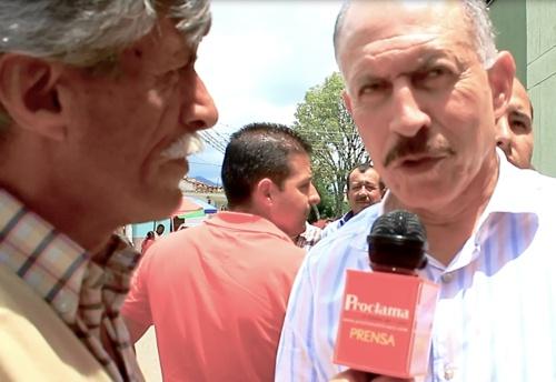 Temístocles Ortega Narváez
