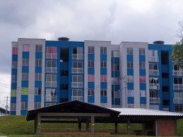 Administración Municipal hace control a condiciones de viviendas subsidiadas