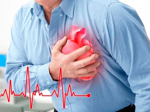 Cada 8 minutos y medio muere un colombiano por enfermedades cardiovasculares
