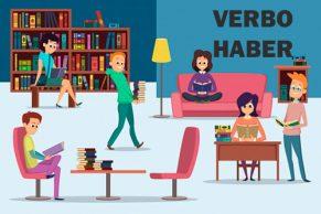 EL VERBO HABER