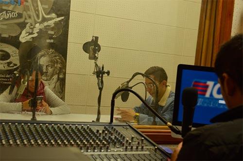 Unicauca Estéreo presentará su experiencia durante la XXVII Cátedra Unesco de Comunicación