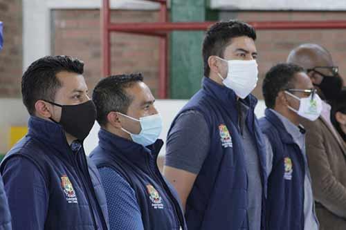 Gobernación Entregó a Morales, los Estudios y Diseños para el Sistema de Alcantarillado de esta Localidad