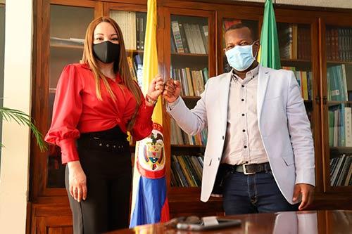 Gobernación del Cauca revolucionará el campo con la construcción y mantenimiento de vías rurales