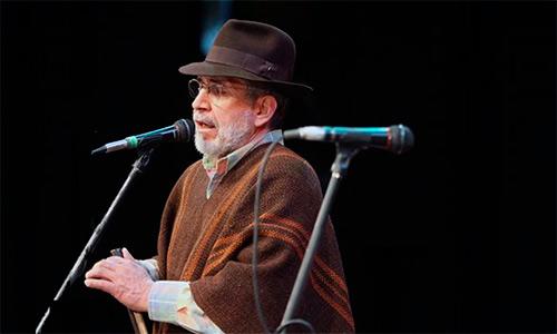 """Maestro Jorge Velosa Ruiz: """"Todo lo bueno está por venir"""""""