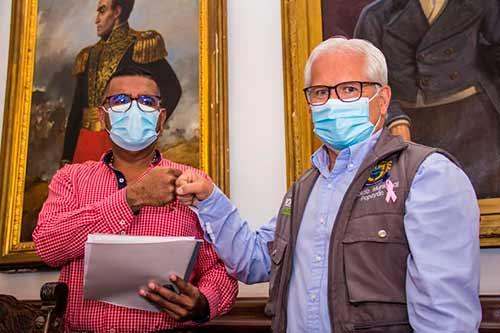 Se creará la secretaría de cultura y turismo de Popayán