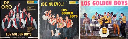 """Los Golden Boys: medio siglo viviendo de """"El pirulino"""""""