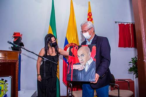 Museo Negret reabre sus puertas y rinde homenaje al maestro payanés