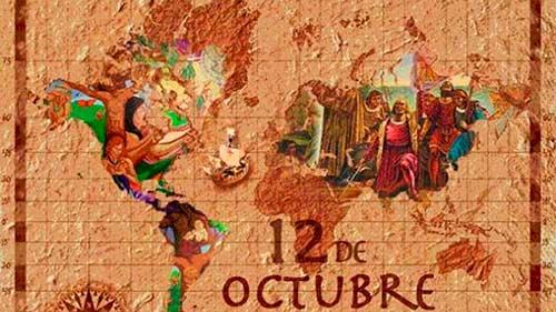 12 DE OCTUBRE: ENCUENTRO Y RESISTENCIA