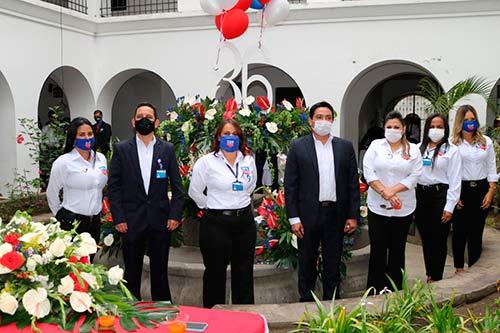 Payaneses celebraron los 36 años de EMTEL