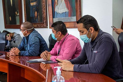 Resultados del Segundo Consejo de Seguridad realizado en Popayán