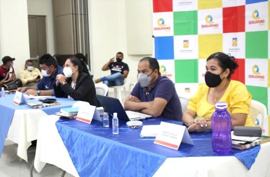 """Alcaldes del norte del Cauca continúan """"trabajando en llave"""""""