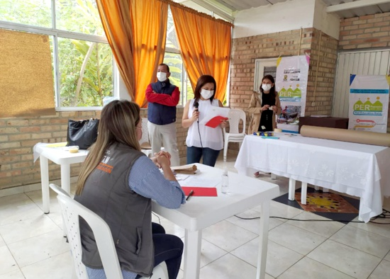 Avanza Plan Educativo Rural para Popayán