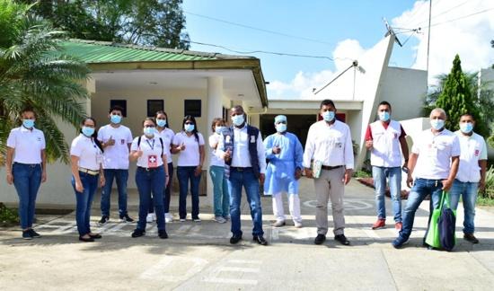 Toribío contará con la construcción del Área de Urgencias para su hospital